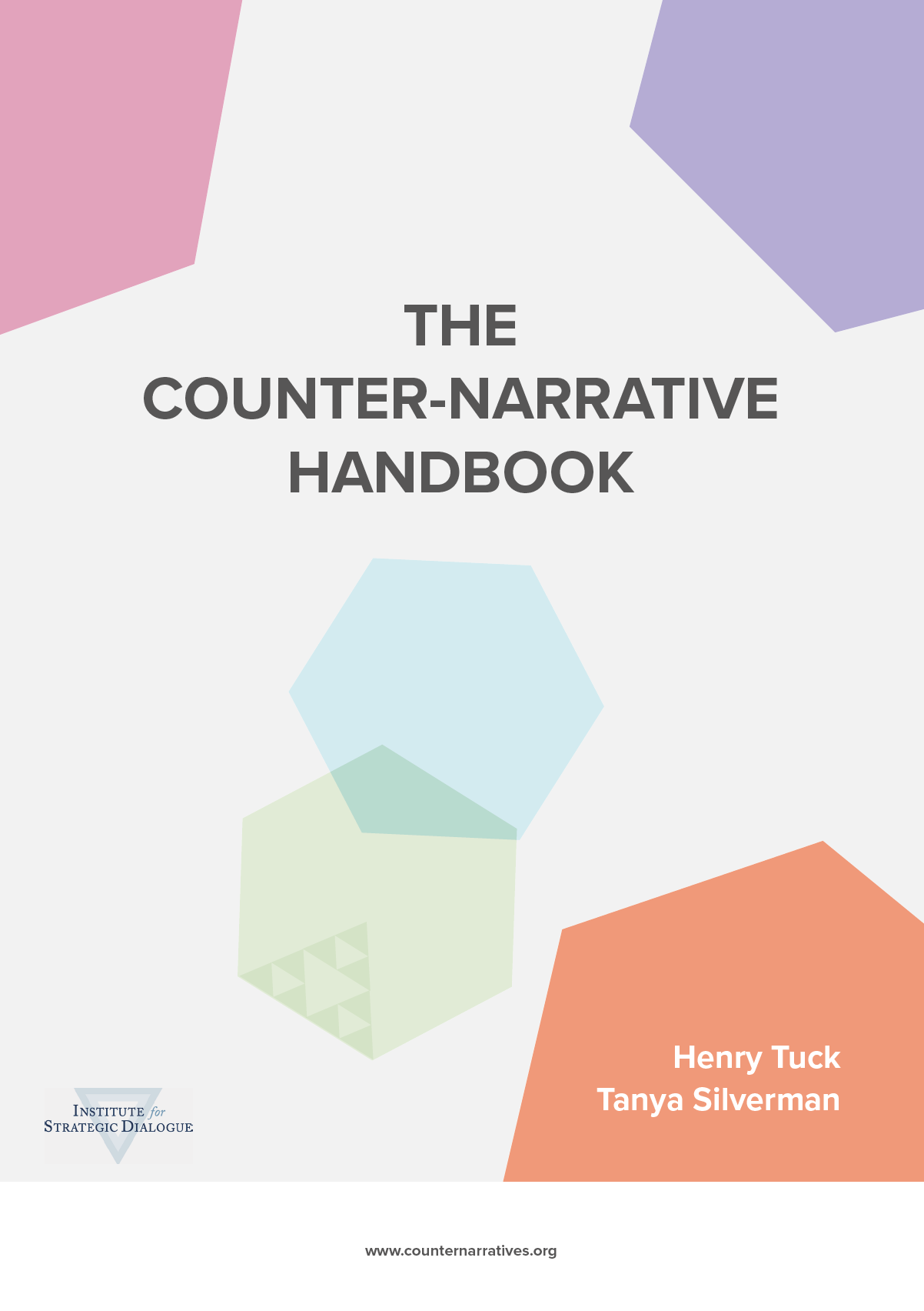 The Counter-narrative Handbook