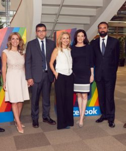 Facebook's Sheryl Sandberg launches counterspeech initiative with ISD
