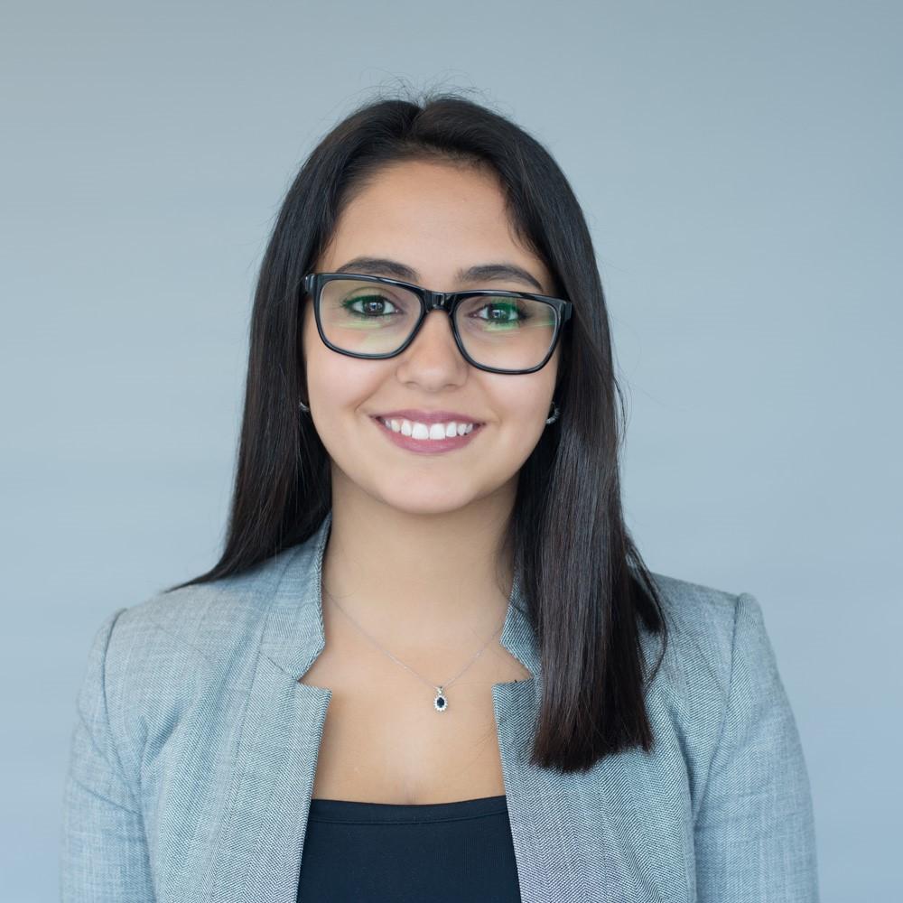 Khadije Nasser