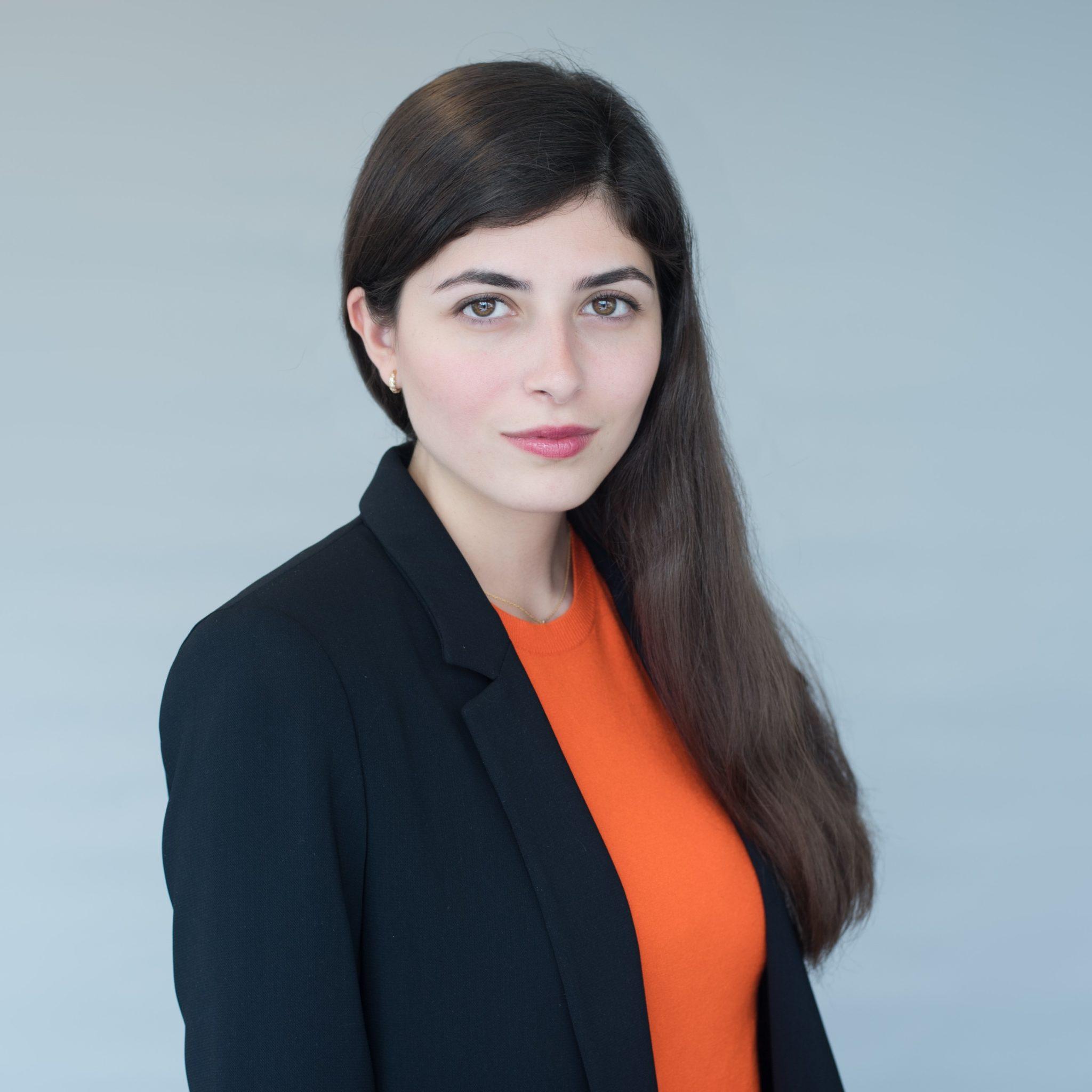 Nayla-Joy Zein