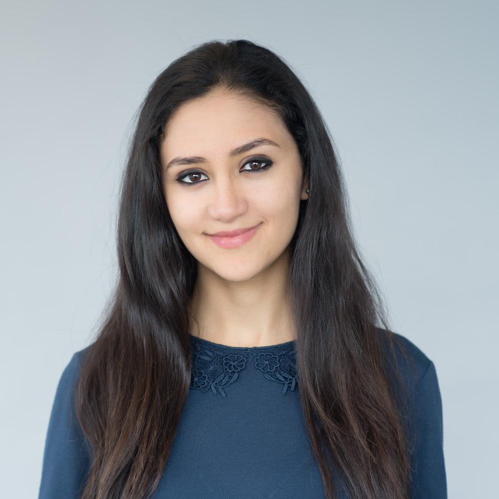 Nourhan Nassar