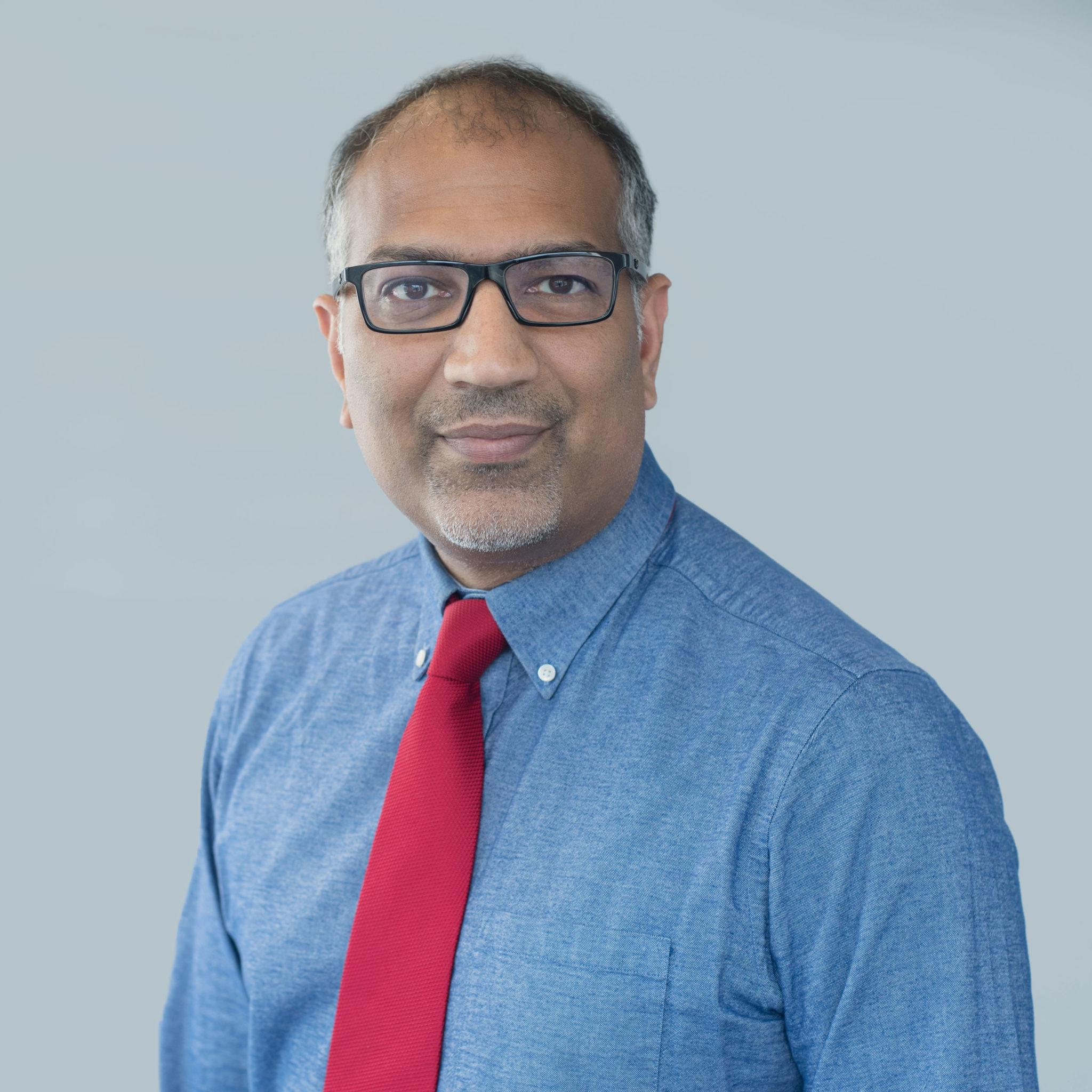 Zahed Amanullah