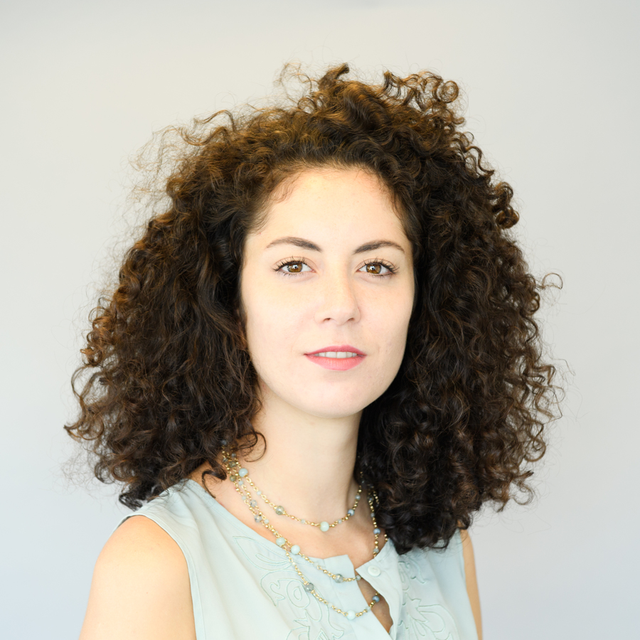 Alexia Augeri