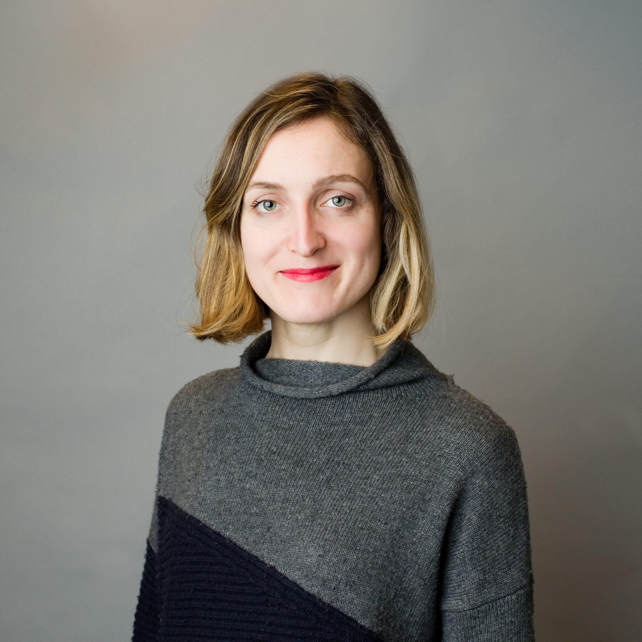Cécile Guerin