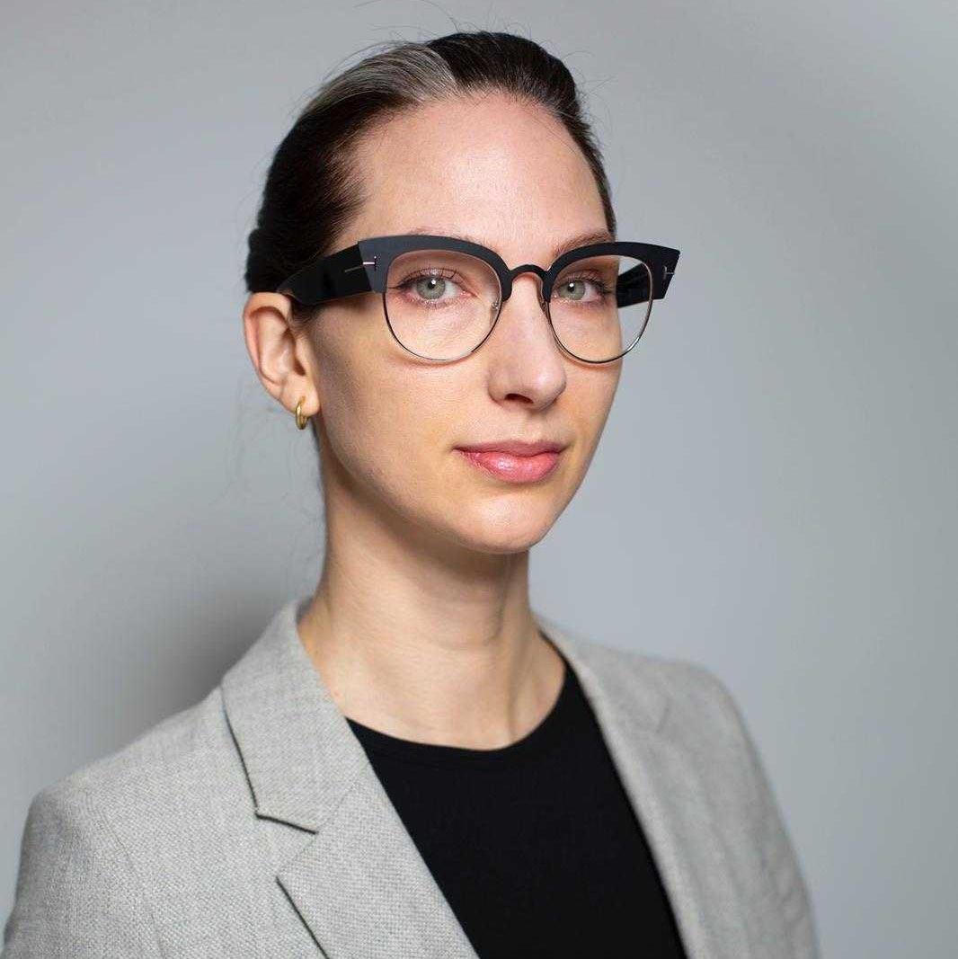 Erin Saltman