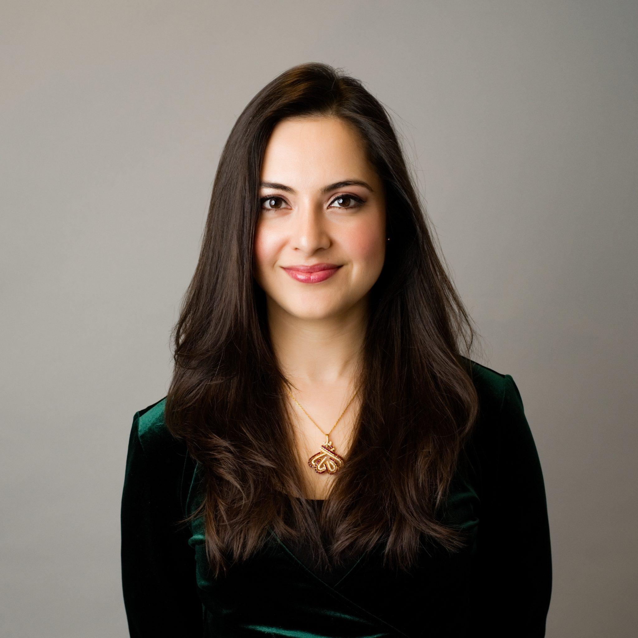 Dr. Sarah Ashraf