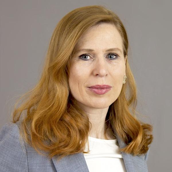 Huberta von Voss-Wittig