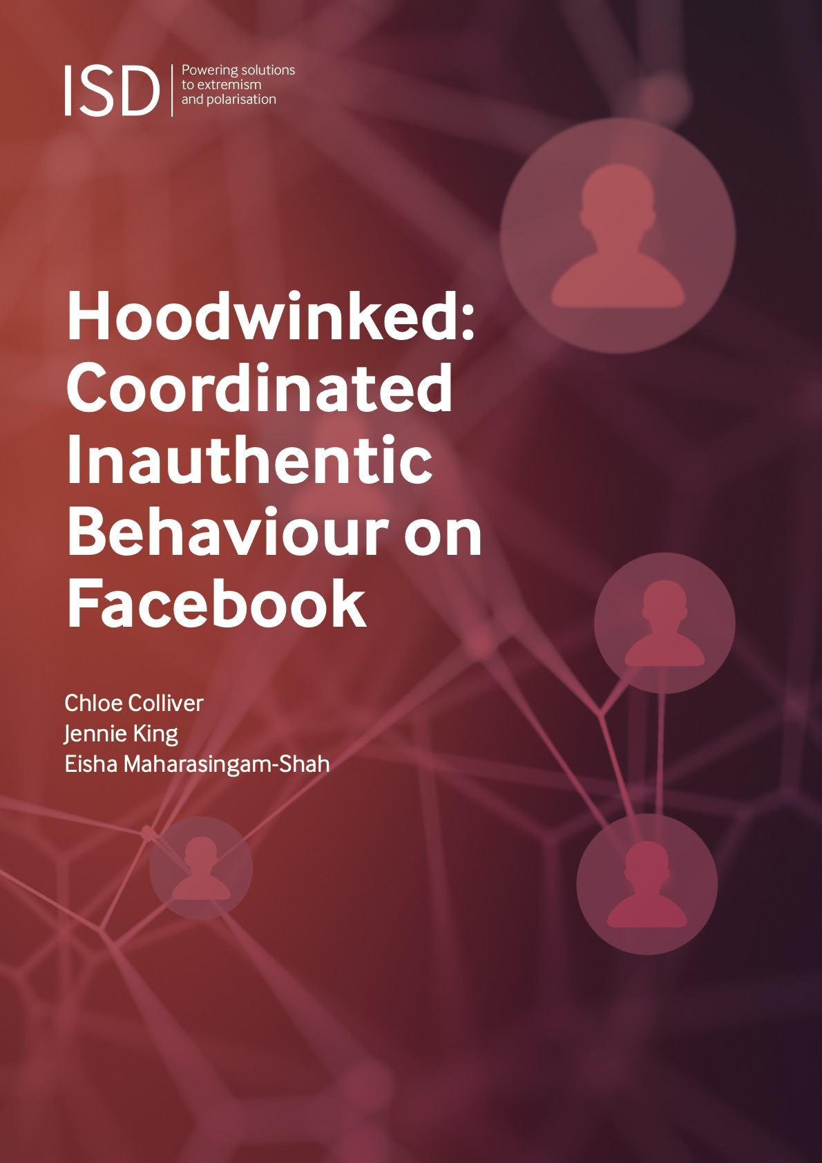 Hoodwinked: Coordinated Inauthentic Behaviour on Facebook