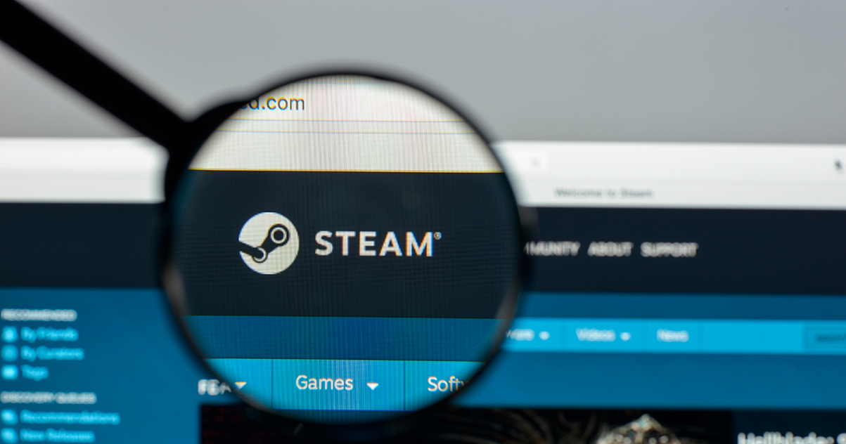 Gaming and Extremism: The Extreme Right on Steam