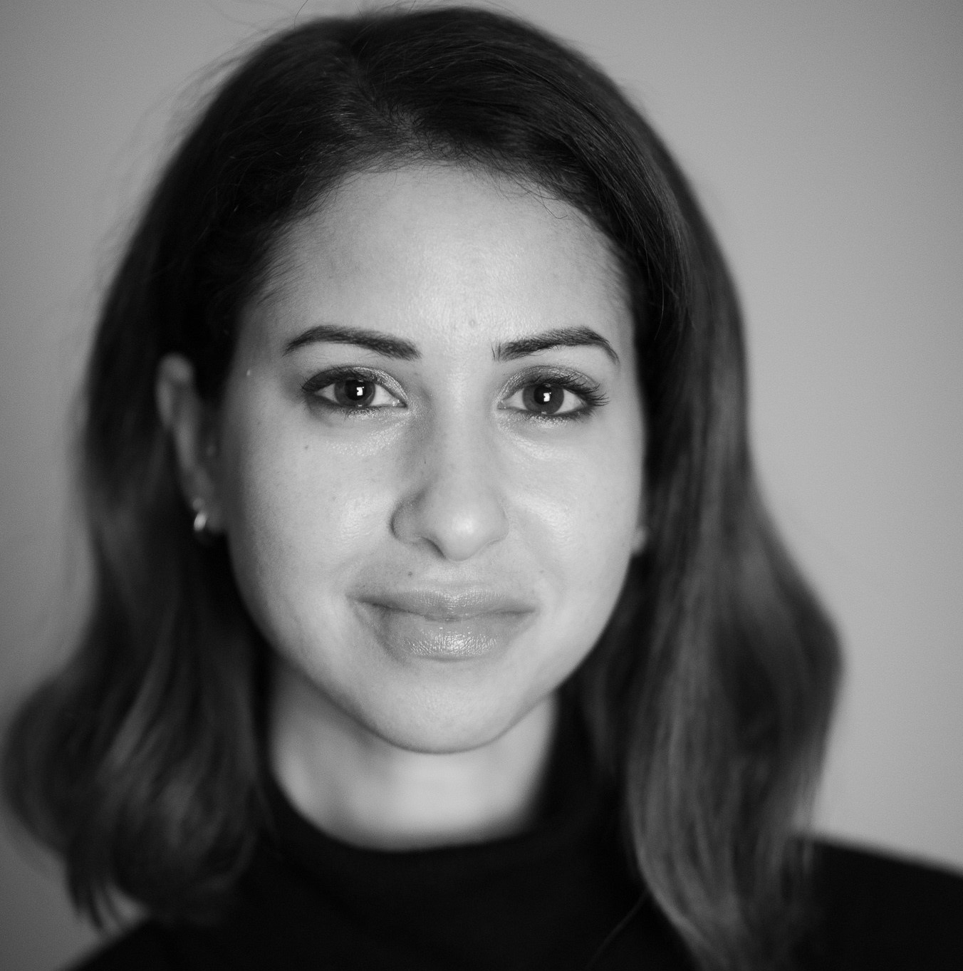 Jasmine El-Gamal